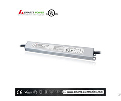 Triac Dimmable Cv Led Driver With 110 277vac