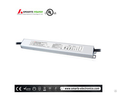 Slim Constant Voltage Isolated Power Supply 100w