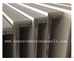 Honeycomb Stone Panels For Wall Cladding