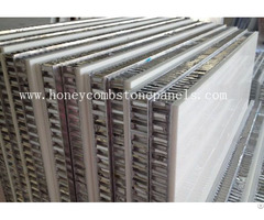 Stone Honeycomb Panels For Curtain Wall Cladding