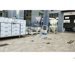 Wet Fish Feed Production Line Manufacturer