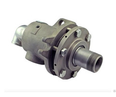 Sa Series High Temperature Rotary Joint For Steam Hot Water