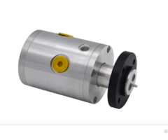 M Series Low Speed And High Pressure Multi Way Rotary Joints