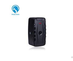 Lk209c 3g Hidden Under Car Portable Gps Vehicle Tracker Wireless