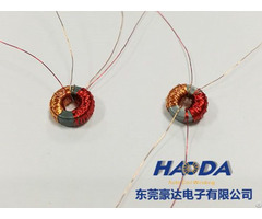 China Factory Price High Quality Toroidal Core Magnetic Coil Manufacture