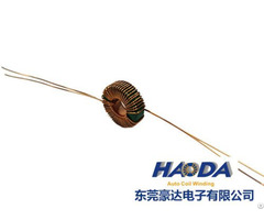 China Low Cost High Current Custom Toroidal Core Common Mode Choke Coil Supplier