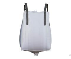 Fibc Pp Jumbo Bag Tubular 1000kg High Quality 100% Virgin
