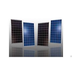 220w Poly Crystalline Solar Panel