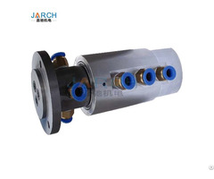 Pipe Size 5mm Hydraulic Rotary Joint Union S316l Housing For Rolling Crushing Equipment