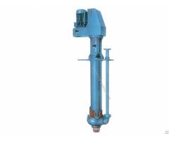 Sp Vertical Submerged Slurry Pump
