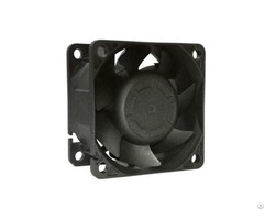 Dc Brushless Cooling Axial Fan
