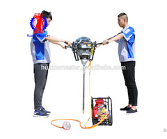 New Type Bxz 2l Portable Backpack Drilling Rig From Huaxiamaster