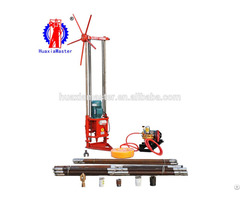 Qz 2d Three Phase Electric Sampling Drilling Rig