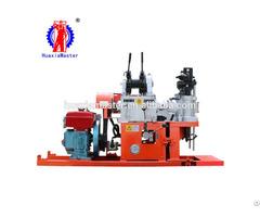 Yqz 30 Hydraulic Core Drilling Rig