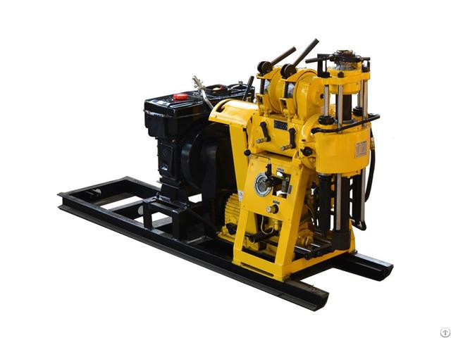 Hz 130y Hydraulic Core Drilling Rig