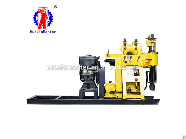 Hz 200y Hydraulic Core Drilling Rig