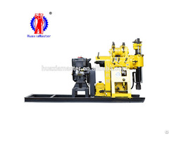 Hz 200y Hydraulic Core Drilling Rig