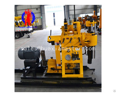 Hz 200yy Hydraulic Core Drilling Rig