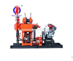 Xy 150 Hydraulic Core Drilling Rig