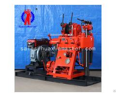 Xy 180 Hydraulic Core Drilling Rig