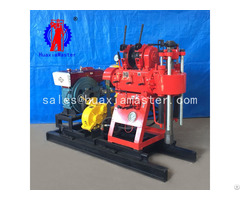 Xy 200 Hydraulic Core Drilling Rig