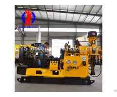 Xy 3 Hydraulic Core Drilling Rig