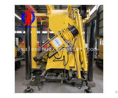 Xyd 3 Crawler Hydraulic Core Drilling Rig