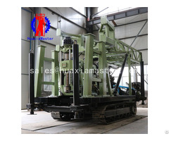 Xyd 44a Crawler Hydraulic Core Drilling Rig