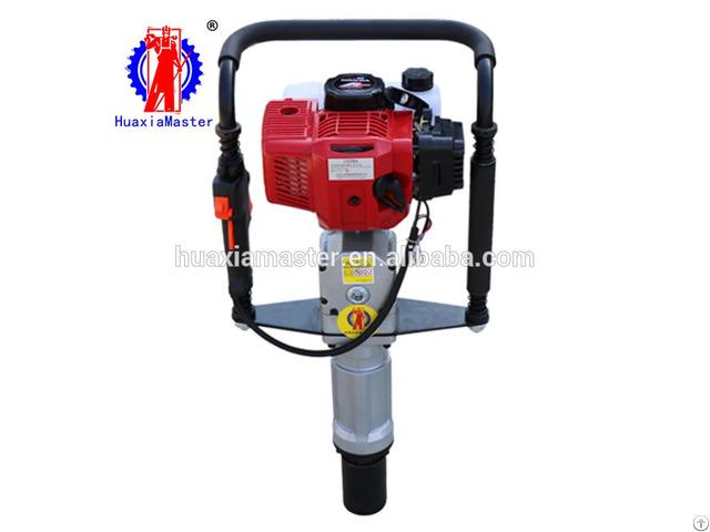 Qtz 2 Soil Sampling Drilling Rig