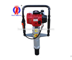 Qtz 3 Soil Sampling Drilling Rig