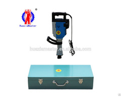 Qtz 3d Electric Soil Sampling Drilling Rig