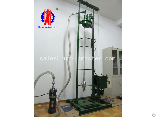Sjd 2c Automatic Water Well Drilling Rig