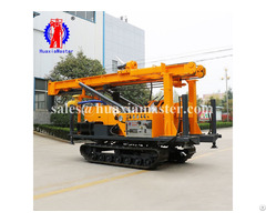 Jdl 300 Mud Air Drilling Rig