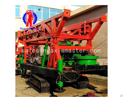 Spj 600 Water Well Drilling Rig
