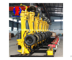 Kqz 200d Pneumatic Electric Dth Drilling Rig
