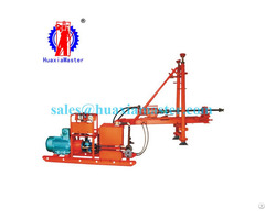Zdy 650 Full Hydraulic Tunnel Drilling Rig