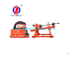 Zdy 750 Full Hydraulic Tunnel Drilling Rig