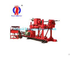 Zdy 1250 Full Hydraulic Tunnel Drilling Rig