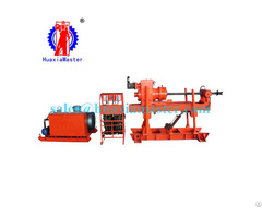 Zdy 2300 Full Hydraulic Tunnel Drilling Rig