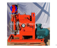 Zlj 1200 Grouting Reinforcement Drilling Rig