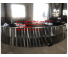 Ball Mill Gear China Factory Oem Directly Drawings Customized