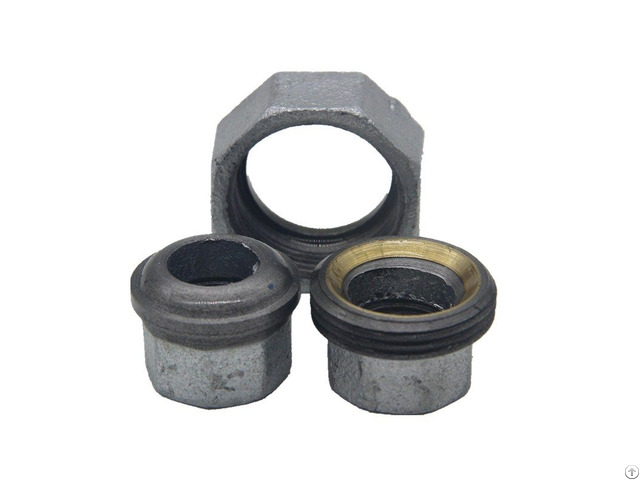 Pipe Fitting Building Hardware 1 2