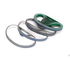 Diamond And Cbn Sanding Belts