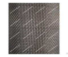 Aluminum Clad Steel Chain Link Fence