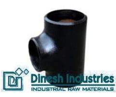 Carbon Steel Weld Fittings