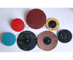 Quick Change Sanding Discs For Polishing And Fininishing