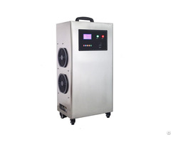 Ozone Generator For Swimming Pool And Fish Pond Water Disinfection