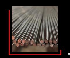 Stainless Steel Bright Round Bars