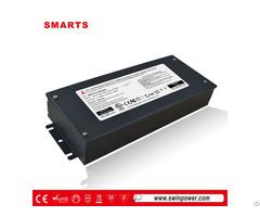High Power 300 Watt Constant Voltage Dimming Driver 12v For Led Strip Lights