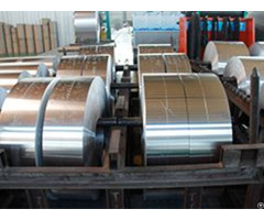 Mingtai 16 Micron Container Foil Price Per Ton